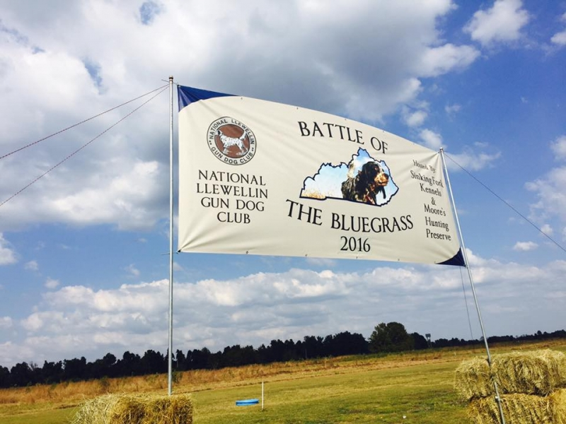 2016 Bluegrass Bash