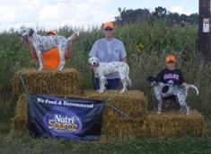 Northern2011Sun Derby winners